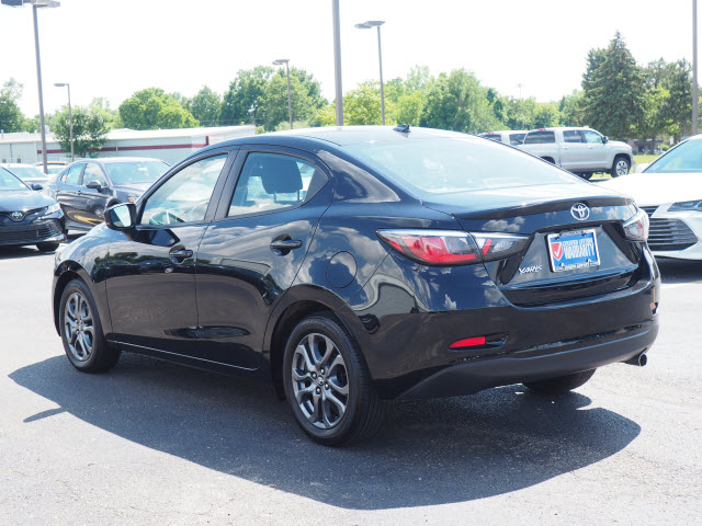 Certified Pre-Owned 2019 Toyota Yaris LE