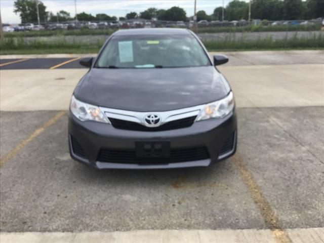 Pre-Owned 2014 Toyota Camry LE