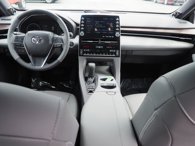 Certified Pre-Owned 2019 Toyota Avalon Limited