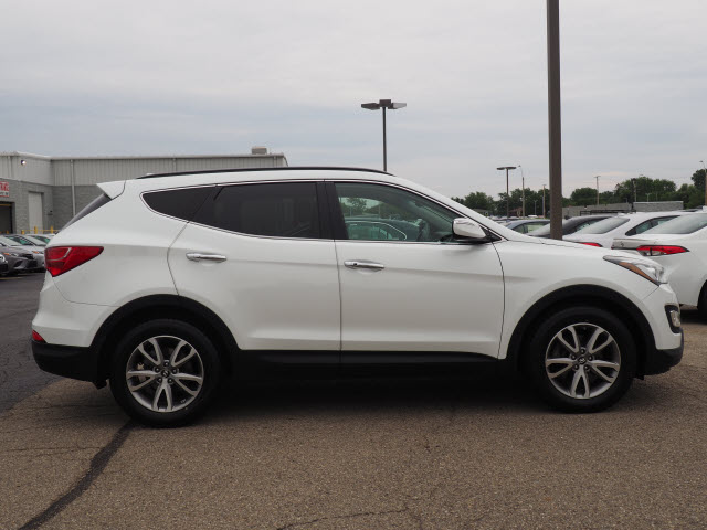 Pre-Owned 2014 Hyundai Santa Fe Sport 2.0L Turbo