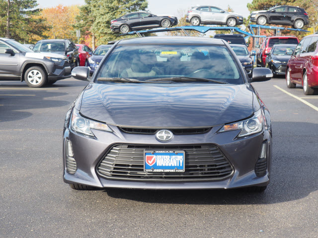 Certified Pre-Owned 2016 Scion tC Base