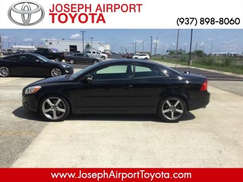 Pre-Owned 2011 Volvo C70 T5